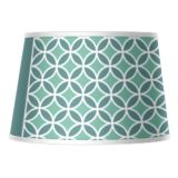 Giclee Tapered Lamp Shade 13x16x10.5 (Spider)