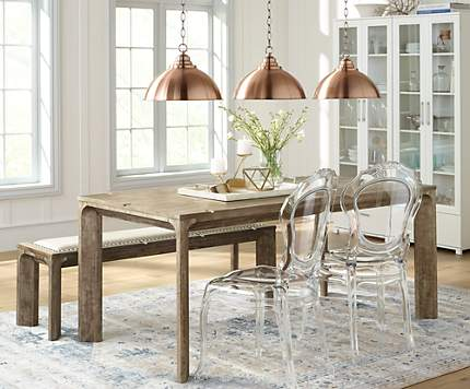 A Memorable Meal Starts With Dining Room Thats Anything But Ordinary