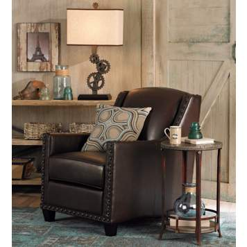Industrial Revolution decor is a softer and more livable modern industrial look.