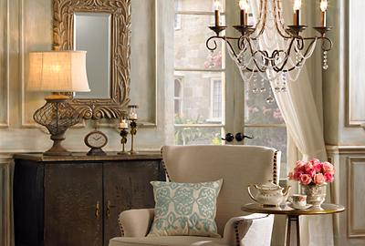 The French Refined design style is a timeless tradition of elegance.