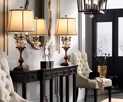 Entryway Design entryway design ideas & room inspiration | lamps plus