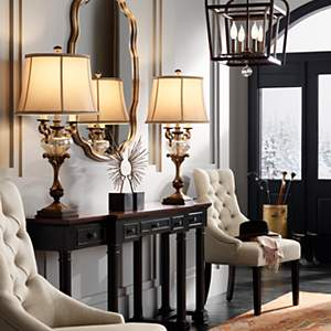 Entryway Design Ideas & Room Inspiration | Lamps Plus