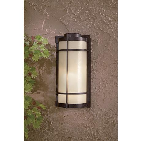 Security and Outdoor Lighting - Lighting & Interior Design Ideas ...
