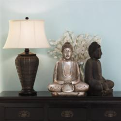 Feng Shui and the Buddha