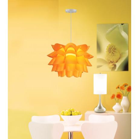 Modern Flower Chandelier Picture