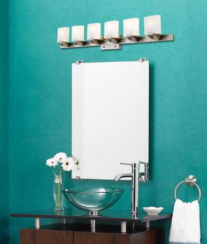 teal and brown bathroom decor