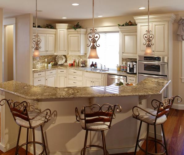Kitchen Collection: Browse The Jessica McClintock Collection For Elegant