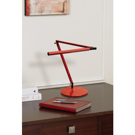 Z LED Desk Lamp Photo