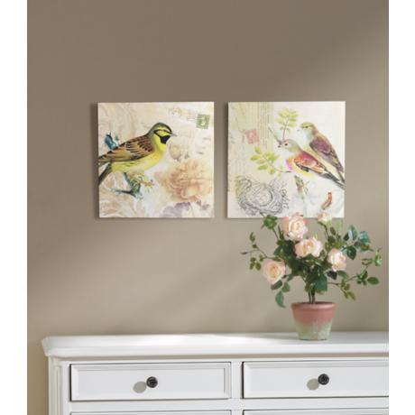Wall Art Set - Picture Hanging Tips