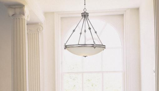 Pendant Chandelier Photo