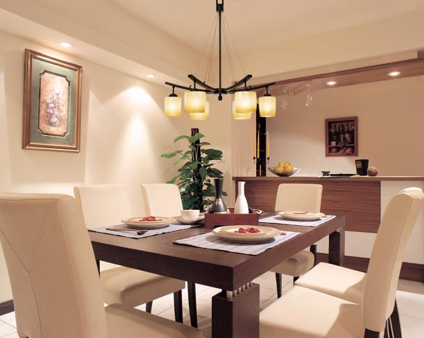 Designing with Light - The Dining Room - Advice and Tips ...