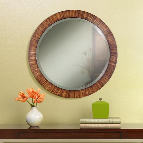 decorative wall mirror, entryway room, mirrors