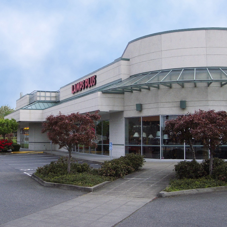 Lamps Plus - Lynnwood, WA