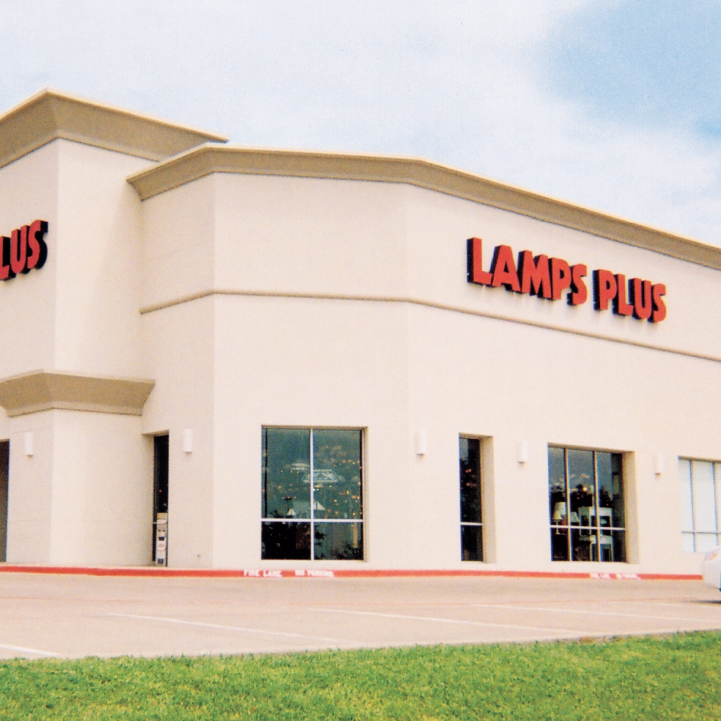 Lamp Plus Stores: 1540 W Interstate 20 Arlington, TX, 76017
