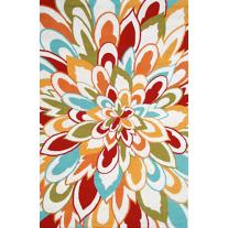 "Susanna Bloom 5'8""x8' Area Rug"