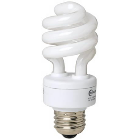 CFL Light Bulb Picture