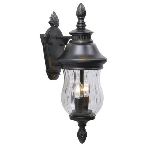"Newport Collection 18 1/4"" High Outdoor Lantern"