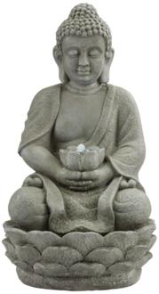 "Sitting Buddha 22"" High..."