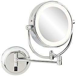 Aptations Neomodern 3500K LED Makeup Mirror