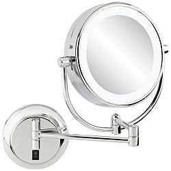 Aptations Neomodern 5500K LED Makeup Mirror