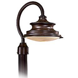 "Vanira Place 15 3/4"" H Outdoor Post Light"