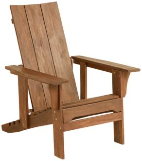 Modern Adirondack Adjustable Back Chair (33M38) 33M38