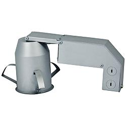 "Iolite 2"" IC Airtight Dedicated Remodel LED Recessed Housing"