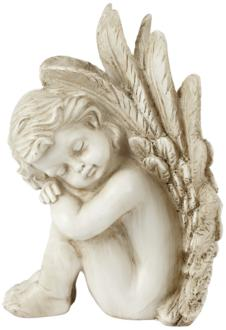 Sleeping Angel Facing...