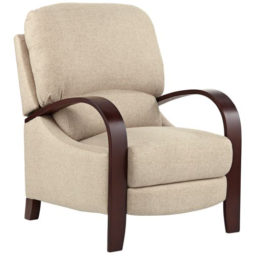 Cooper Como Ivory 3-Way Recliner Chair