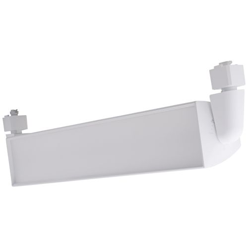 Elco LED Distell White 60 Watt 3000K Wall Washer Track Head