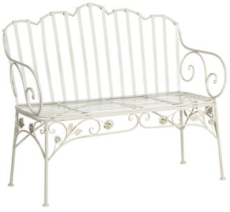 Ivy Scroll Antique White...