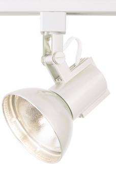 WAC White Track Light...