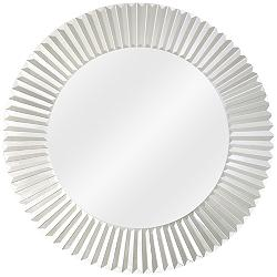 "Bezel Trim 30"" Round Wall Mirror"