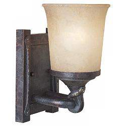 "Austin Collection 10"" High Wall Sconce"