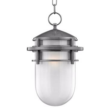 "Hinkley Reef Collection 15 1/4"" High Outdoor Hanging Light"