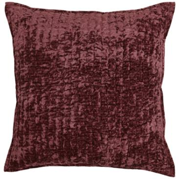 "Maison Port 20"" Square Decorative Pillow"