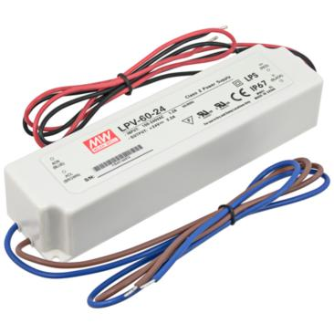 "Trulux 7.8125"" Wide 60W LED Driver"