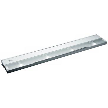 "Kichler White 30"" Wide Xenon Modular Under Cabinet Light"