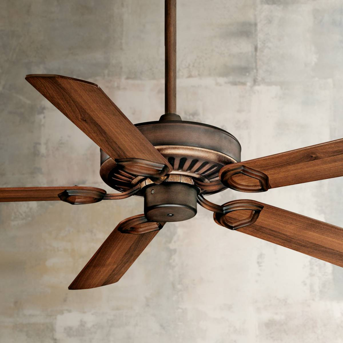 48 58 In Span Traditional Ceiling Fans Lamps Plus