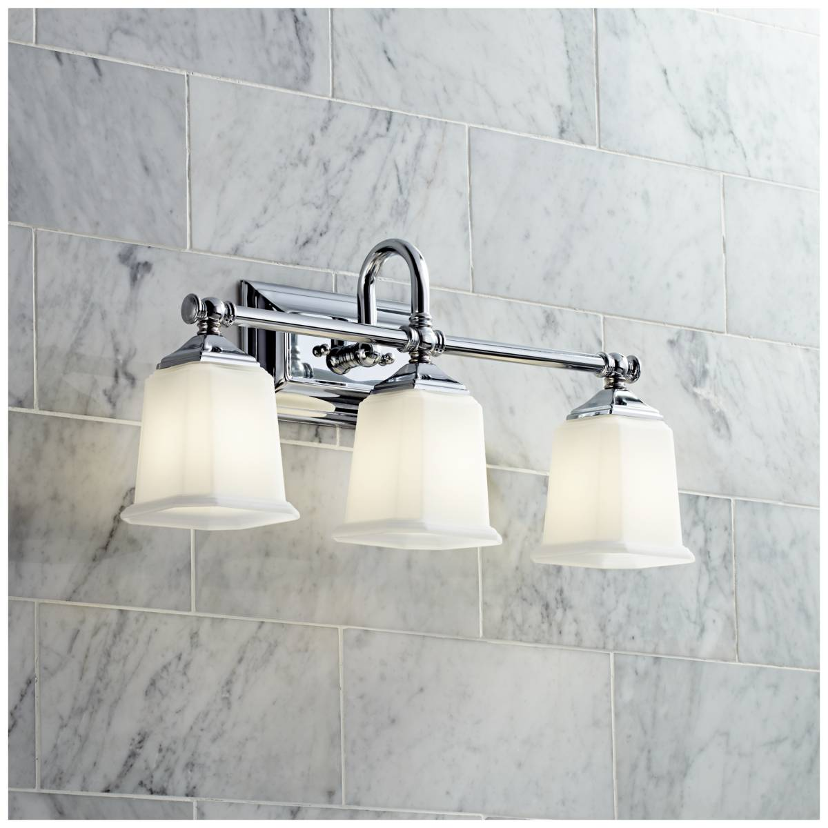 Light Shade For Bathroom