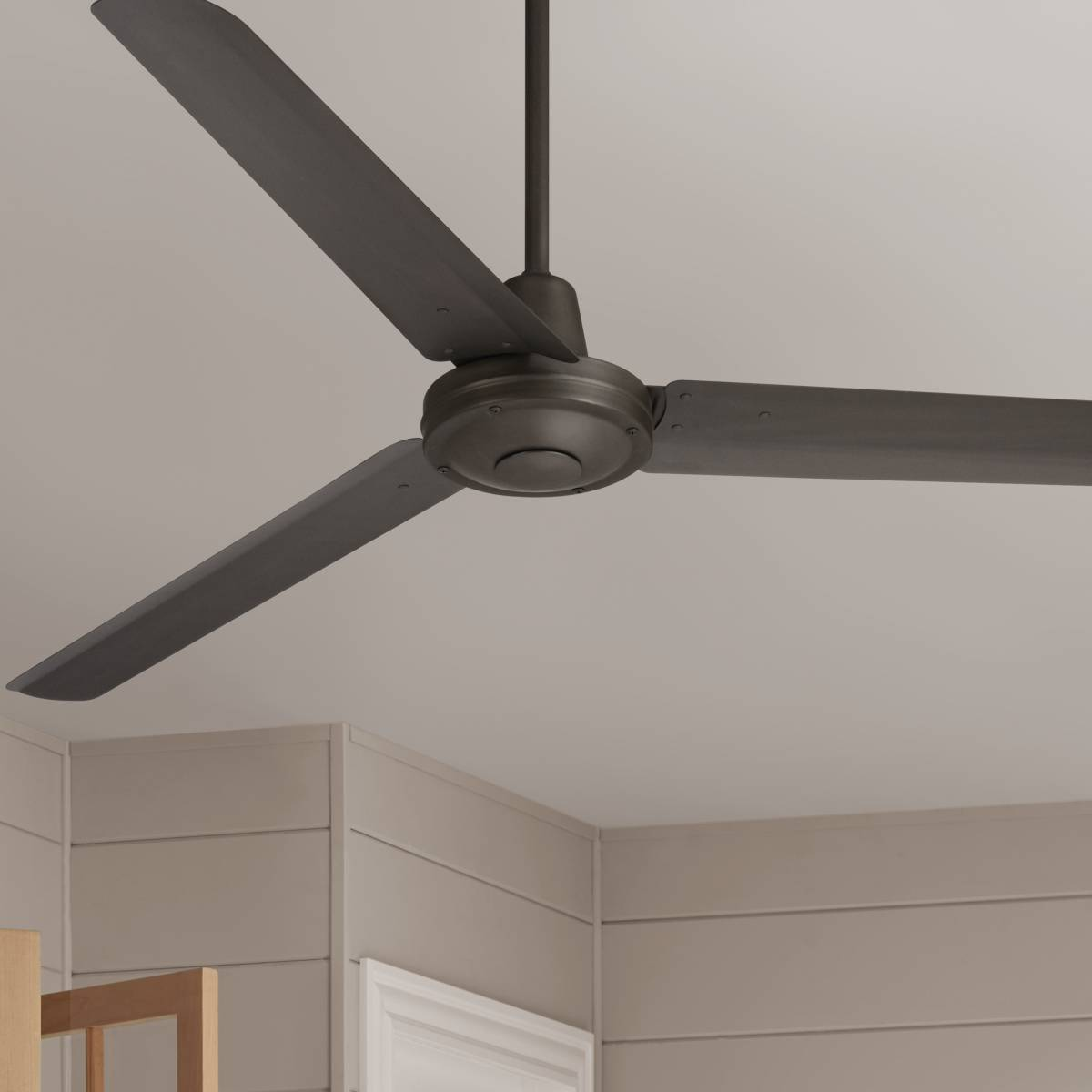Large Ceiling Fans 60 Inch Span And Larger Lamps Plus