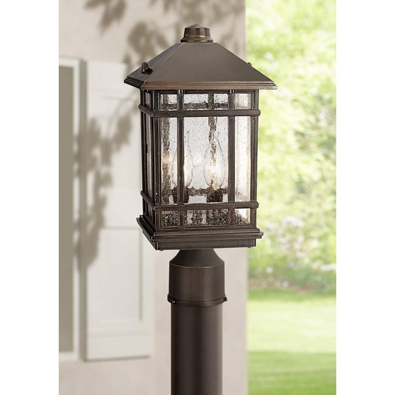 "J du J Sierra Craftsman 14"" High Outdoor"