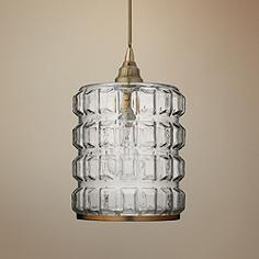 Jamie young company mini pendant pendant lighting lamps plus madison 8 12 aloadofball Image collections