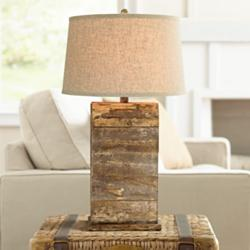 "Kadoka 30 1/2"" High Southwest Table Lamp"