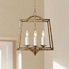 Lantern Pendant Lighting Fixtures Lamps Plus