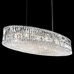 Schonbek contemporary chandeliers lamps plus schonbek plaza 48 mozeypictures