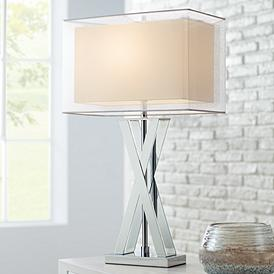 Contemporary, Nightstand Lamps, Table Lamps | Lamps Plus
