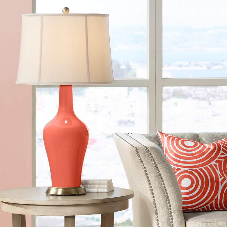 Koi Anya Table Lamp by Color Plus