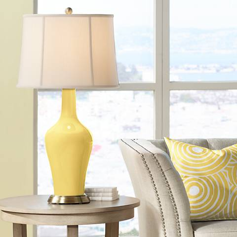 Daffodil Anya Table Lamp