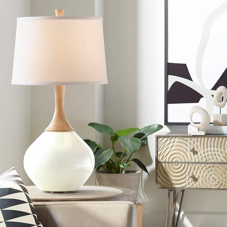 West Highland White Wexler Table Lamp